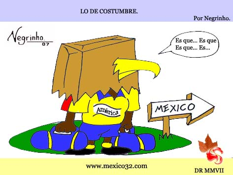 chivas america cartoon page 2