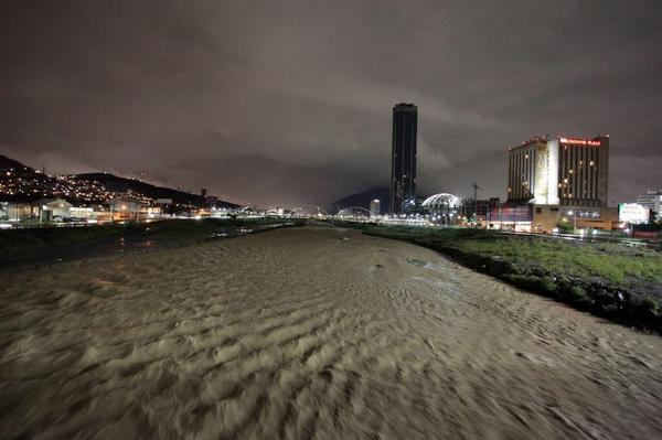 Río Santa Catarina