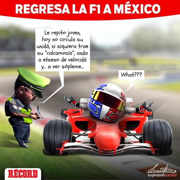 Carreras México