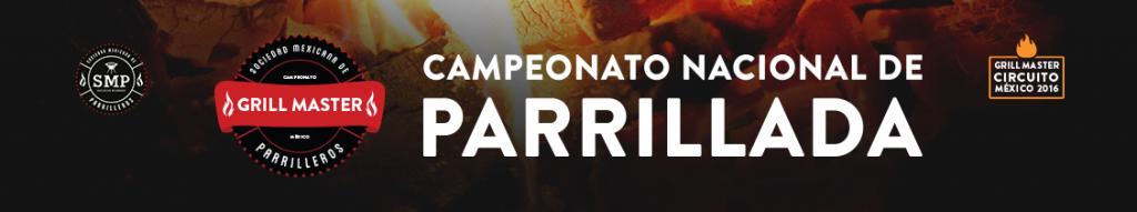 Campeonato Grill Master 2016