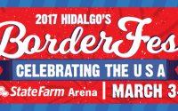 Border Fest Texas