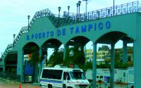 Tampico Tam.