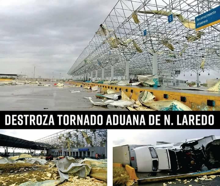 tornados en Tamaulipas