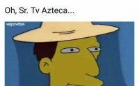 temblor en México