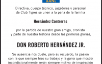 Roberto Hernández Junior