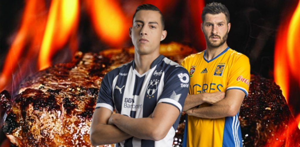 final futbol Mexicano