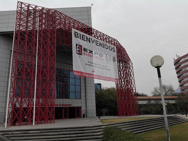 eventos en Cintermex Monterrey