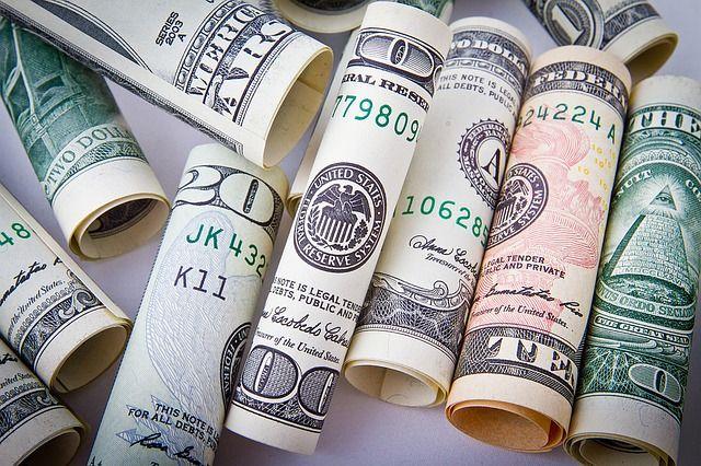 Blog y dinero.