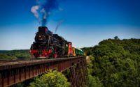 tren México