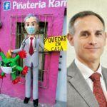 piñatas Reynosa
