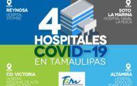 hospitales en Tamaulipas